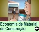 ECONOMIA NA COMPRA DE MATERIAIS