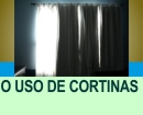 BENEF�CIOS DO USO DE CORTINAS