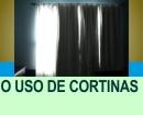 BENEFÍCIOS DO USO DE CORTINAS