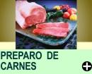 SEGREDOS NOS PREPAROS DE CARNES