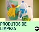 FABRIQUE SEUS PRÓPRIOS PRODUTOS DE LIMPEZA