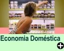 DICAS DE ECONOMIA DOMÉSTICA