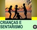 AS CRIANÇAS LONGE DO SEDENTARISMO