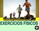 EXERCÍCIOS FÍSICOS PARA CADA FAIXA ETÁRIA