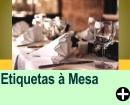 ETIQUETAS � MESA