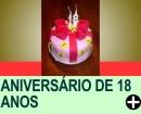 COMO MONTAR UM ANIVERSÁRIO DE 18 ANOS