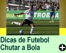 Como Chutar a Bola