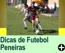 Peneiras do Futebol