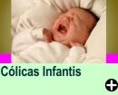 CÓLICAS INFANTIS
