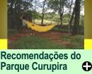 RECOMENDAÇÕES DO PARQUE CURUPIRA