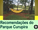 RECOMENDA��ES DO PARQUE CURUPIRA