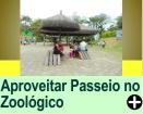 COMO APROVEITAR UM PASSEIO NO ZOOLÓGICO