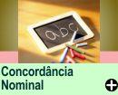 DICAS DE CONCORDÂNCIA NOMINAL