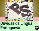 DÚVIDAS MAIS FREQUENTES DA LÍNGUA PORTUGUESA