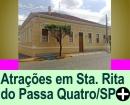 ATRAÇÕES EM SANTA RITA DO PASSA QUATRO/SP