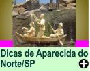 ATRAÇÕES EM DE APARECIDA DO NORTE/SP