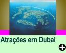 ATRAÇÕES EM DUBAI