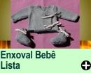 Lista de Enxoval de Beb�