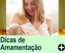 Dicas para a Amamenta��o do Beb�