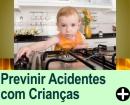 Como Evitar Acidentes com Bebês