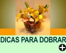 DICAS PARA DOBRAR