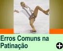 ERROS COMUNS NA PATINA��O