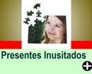 SUGESTÕES DE PRESENTES INUSITADOS