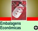 EMBALAGENS ECONÔMICAS PARA PRESENTE