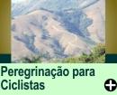 DICAS DE PEREGRINAÇÃO PARA CICLISTAS