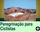 DICAS DE PEREGRINA��O PARA CICLISTAS