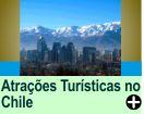 ATRA��ES TUR�STICAS, NO CHILE