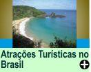ATRA��ES TUR�STICAS NO BRASIL