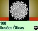 100 Ilusões Óticas