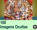 100 Imagens Ocultas