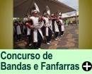 52º CONCURSO DE BANDAS E FANFARRAS