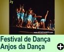 FESTIVAL DE DANÇA - ANJOS DA DANÇA