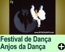 FESTIVAL DE DAN�A - ANJOS DA DAN�A