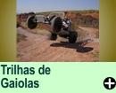 TRILHA DE GAIOLAS