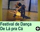 FESTIVAL DE DAN�A  - DE L� PRA C�