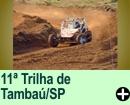 11ª TRILHA DE TAMBAÚ/SP