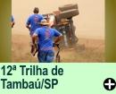 12� TRILHA DE TAMBA�/SP