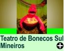 Exposição de Bonecos Sul Mineiros