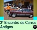 2� Encontro de Carros Antigos, em Sta. Cruz das Palmeiras/SP