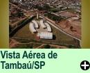 Vista Aérea de Tambaú/SP