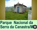 Parque Nacional da Serra da Canastra/SP