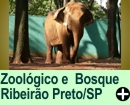ZOOL�GICO E BOSQUE  DE RIBEIR�O PRETO/SP