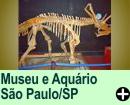 MUSEU CATSVENTO E AQUÁRIO DE SÃO PAULO/SP