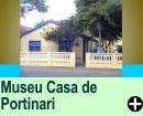 MUSEU CASA DE PORTINARI/SP