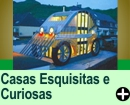 CASAS ESQUISITAS E CURIOSAS