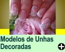 UNHAS DECORADAS